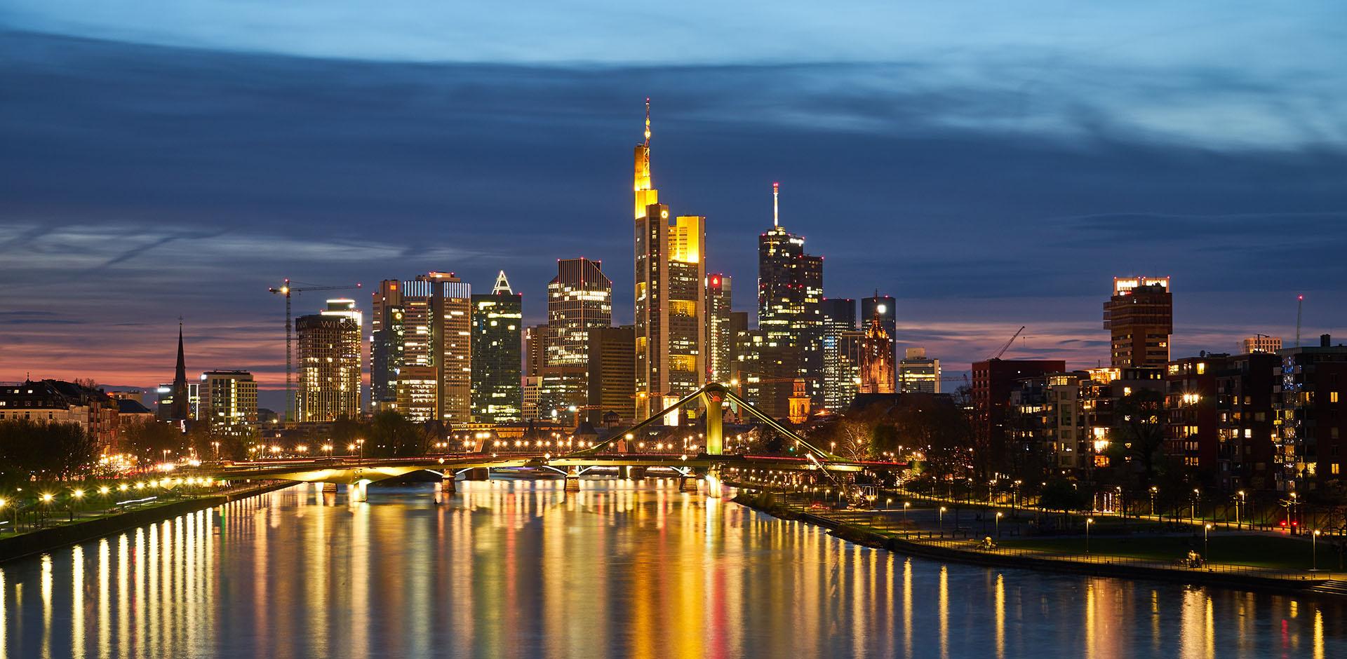 Gebrauchtwagen Frankfurt