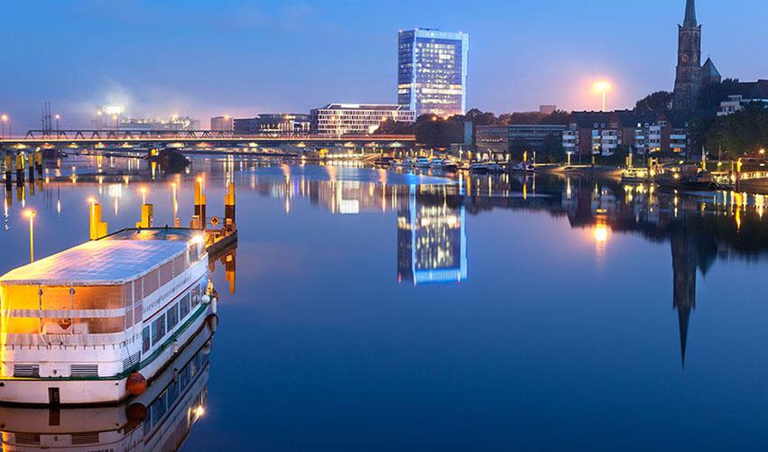 Gebrauchtwagen in Bremen bestellen