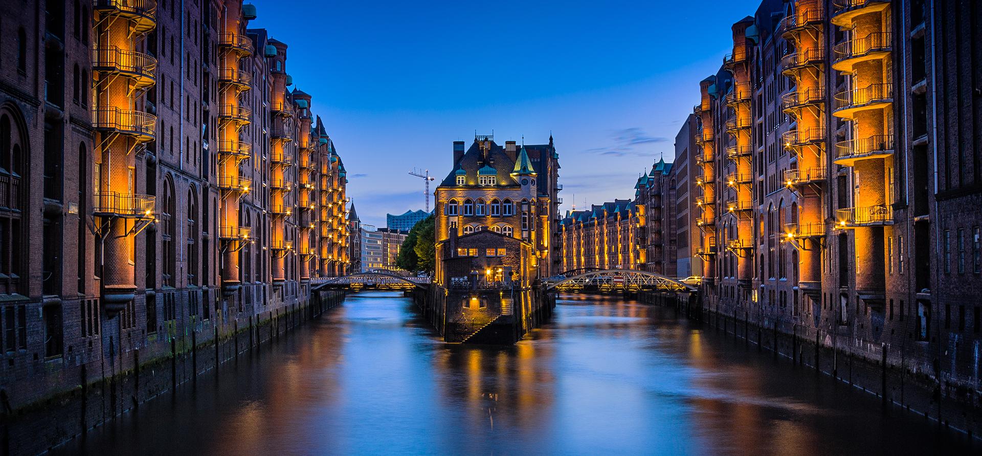 Gebrauchtwagen Hamburg