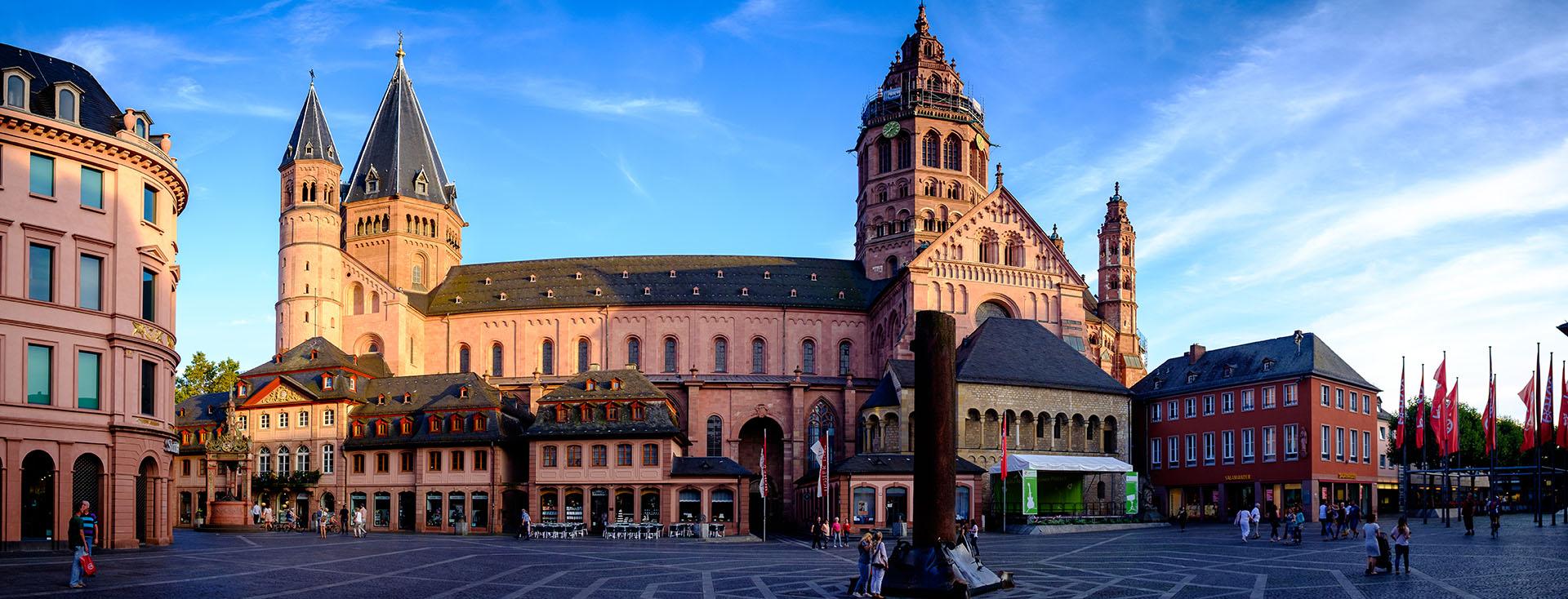 Gebrauchtwagen Mainz