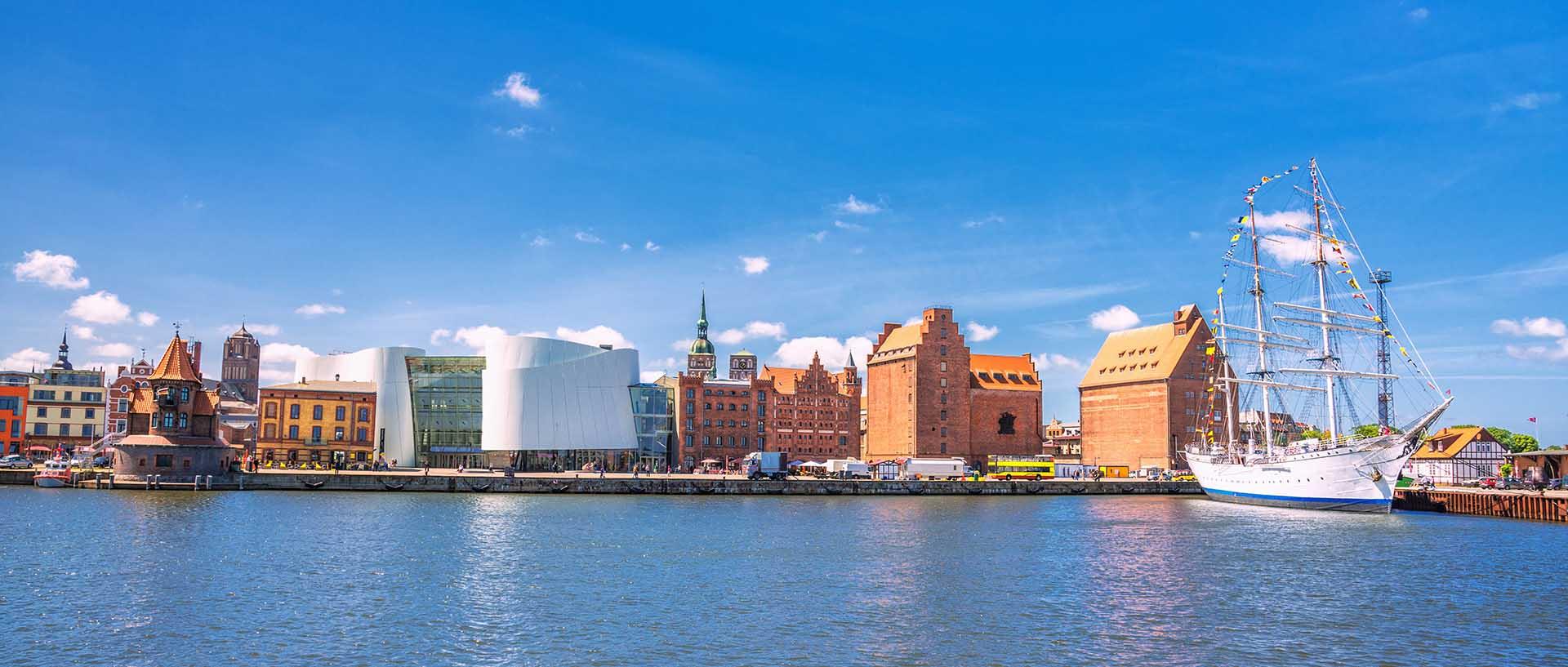 Gebrauchtwagen Stralsund