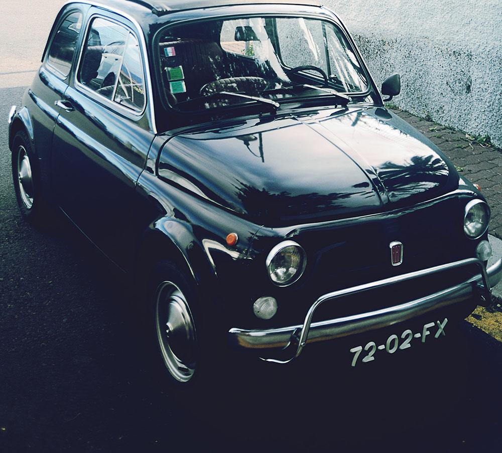 Fiat Gebrauchtwagen kaufen