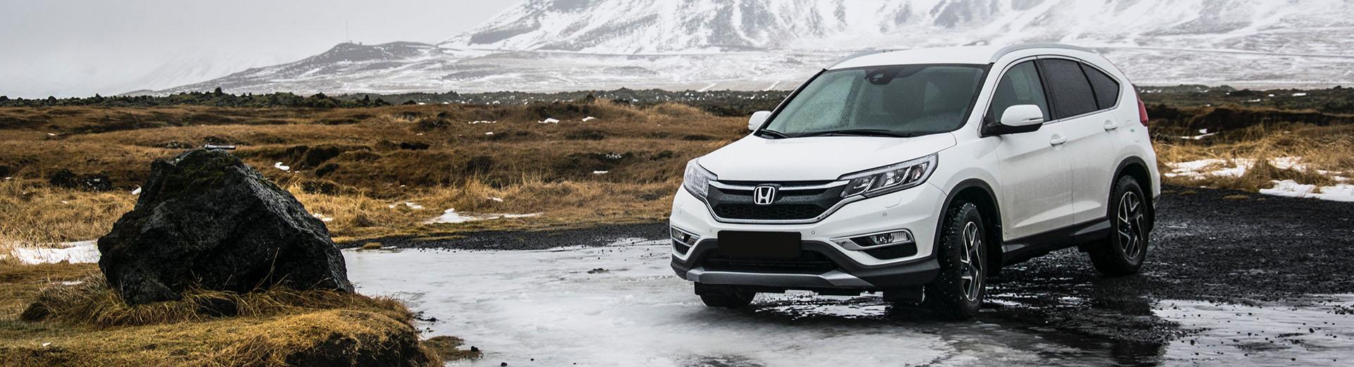 Honda Gebrauchtwagen bestellen