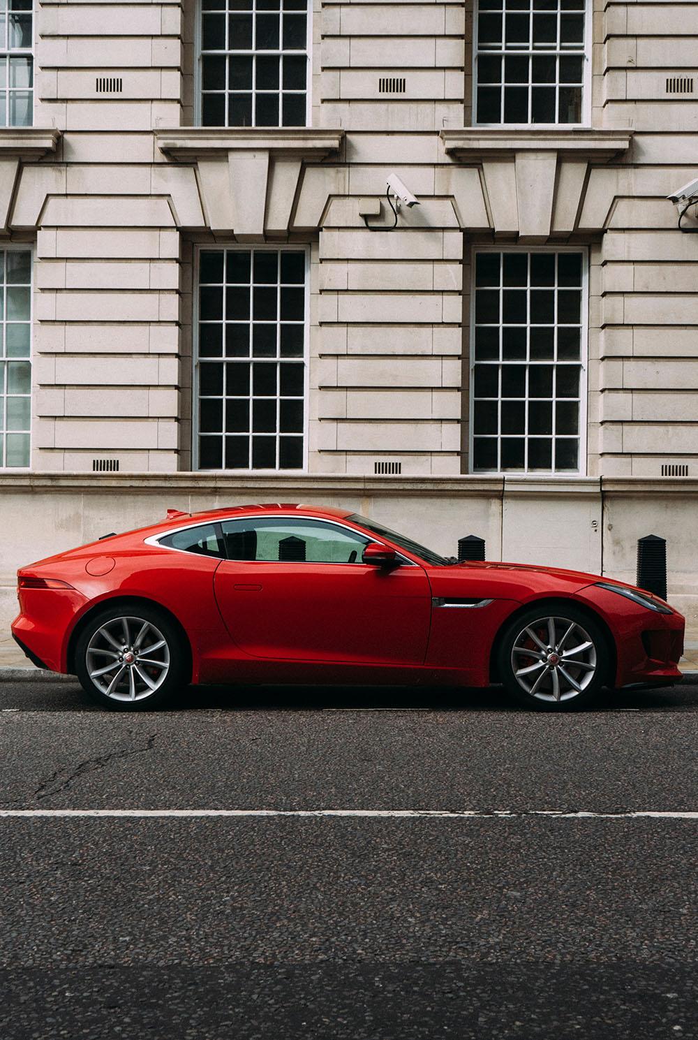 Jaguar Gebrauchtwagen kaufen