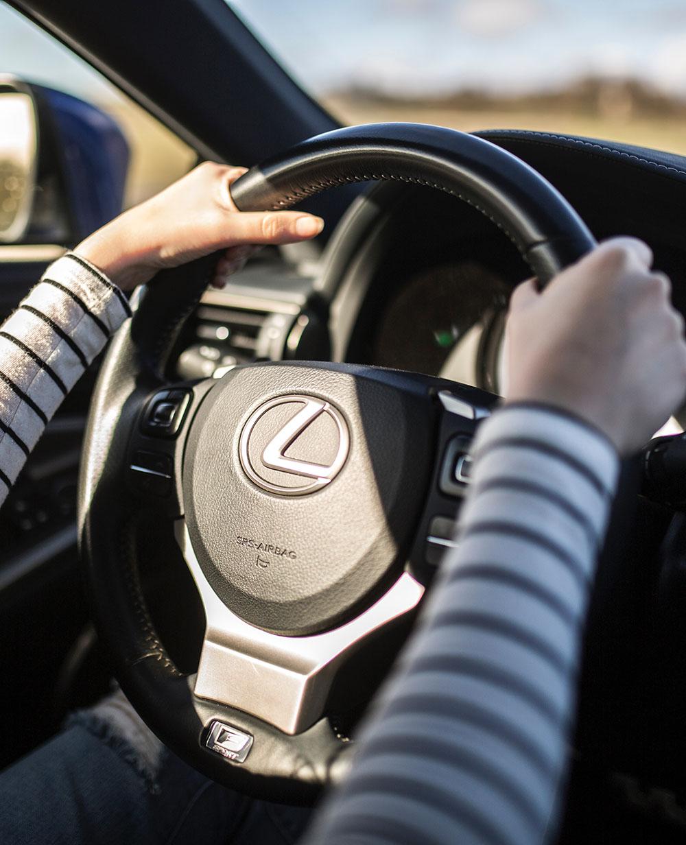 Lexus Gebrauchtwagen kaufen
