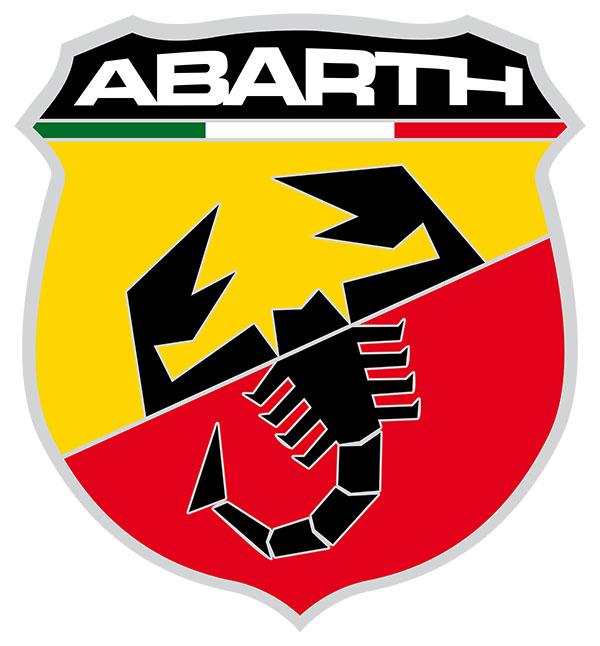 Abarth Logo Gebrauchtwagen