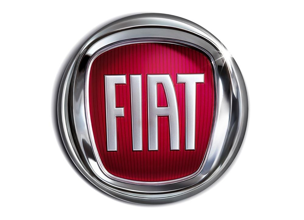 Fiat Jahreswagen