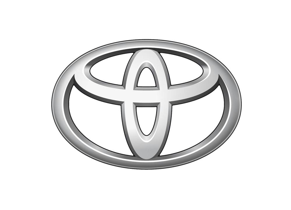 Toyota Jahreswagen