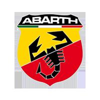 Logo Abarth GW 3