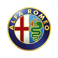 Logo Alfa Romeo GW 9