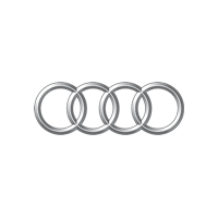 Logo Audi GW 21