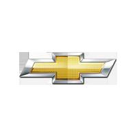Logo Chevrolet GW 7