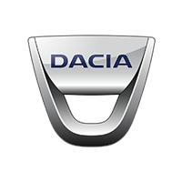 Logo Dacia GW 12