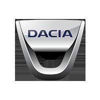 Logo Dacia GW 15