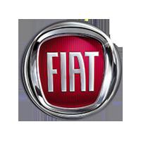 Logo Fiat GW 23