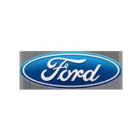 Logo Ford GW 16