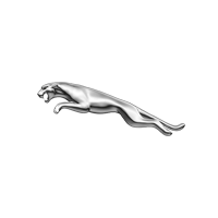 Logo Jaguar GW 10