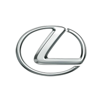 Logo Lexus GW 6