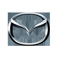 Logo Mazda GW 17