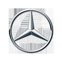 Logo Mercedes GW 17