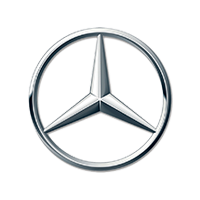 Logo Mercedes GW 19