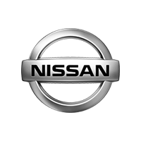 Logo Nissan GW 12