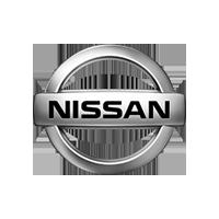 Logo Nissan GW 23