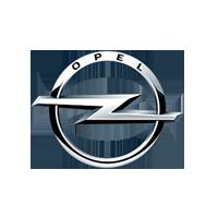 Logo Opel GW 16