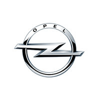 Logo Opel GW 26