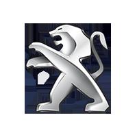 Peugeot Logo GW