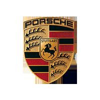 Logo Porsche GW 6
