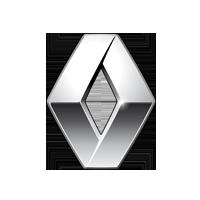 Logo Renault GW 4