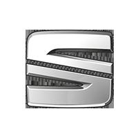 Logo Seat GW 28
