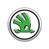 Logo Skoda GW 13