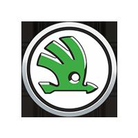 Logo Skoda GW 20