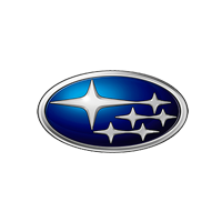 Logo Subaru GW 5