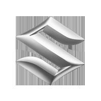 Logo Suzuki GW 9