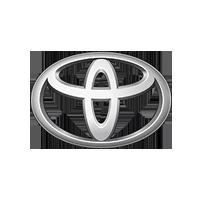 Logo Toyota GW 16