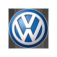 VW Logo Gebrauchtwagen