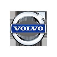Logo Volvo GW 15