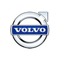 Logo Volvo GW 25