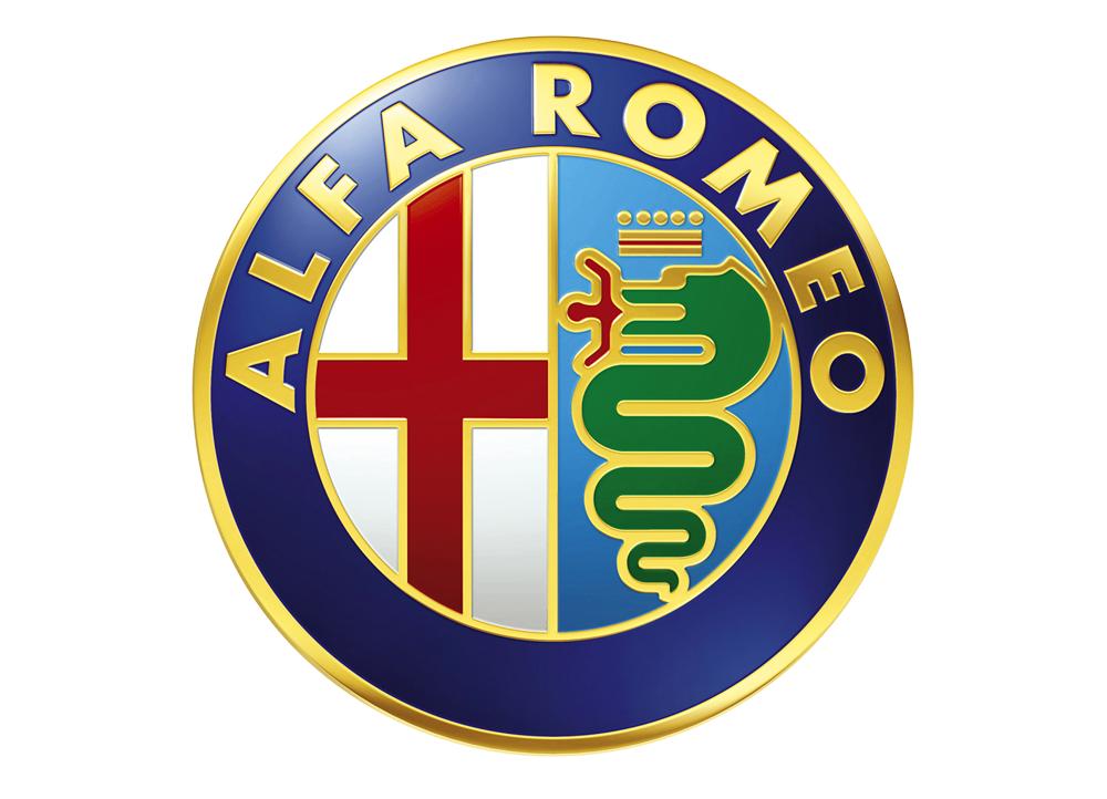 Alfa Romeo Tageszulassung