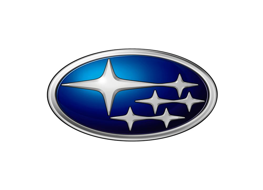 Subaru Tageszulassung