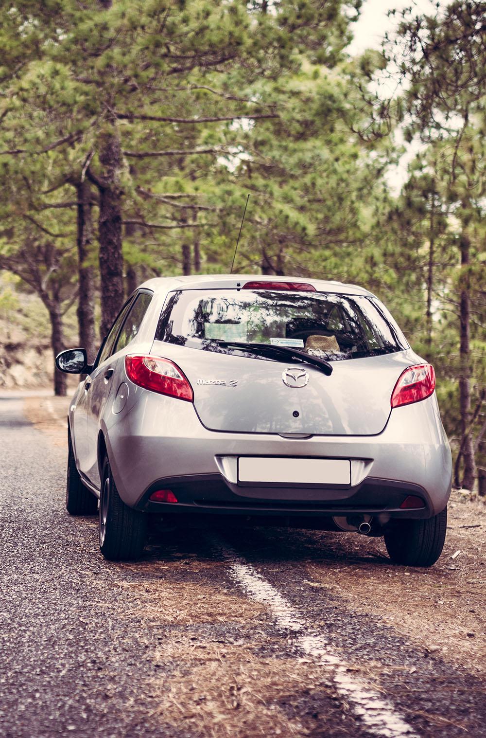 Mazda Gebrauchtwagen online bestellen