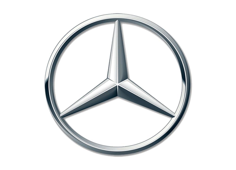 Mercedes Logo Gebrauchtwagen