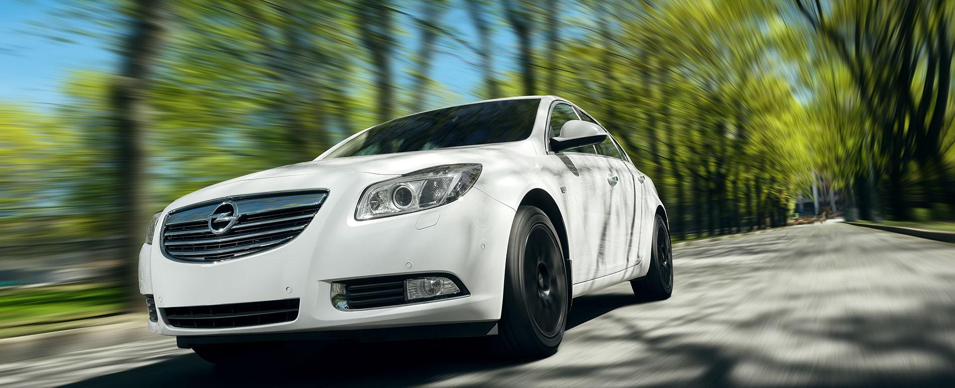 Opel Gebrauchtwagen bestellen
