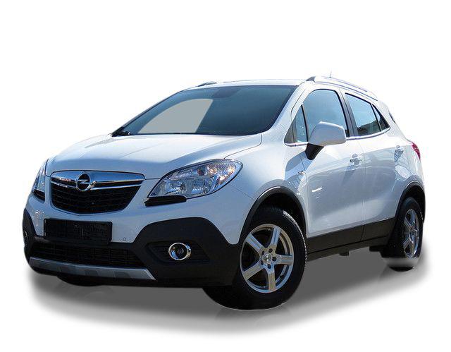 Opel Mokka Gebrauchtwagen online bestellen