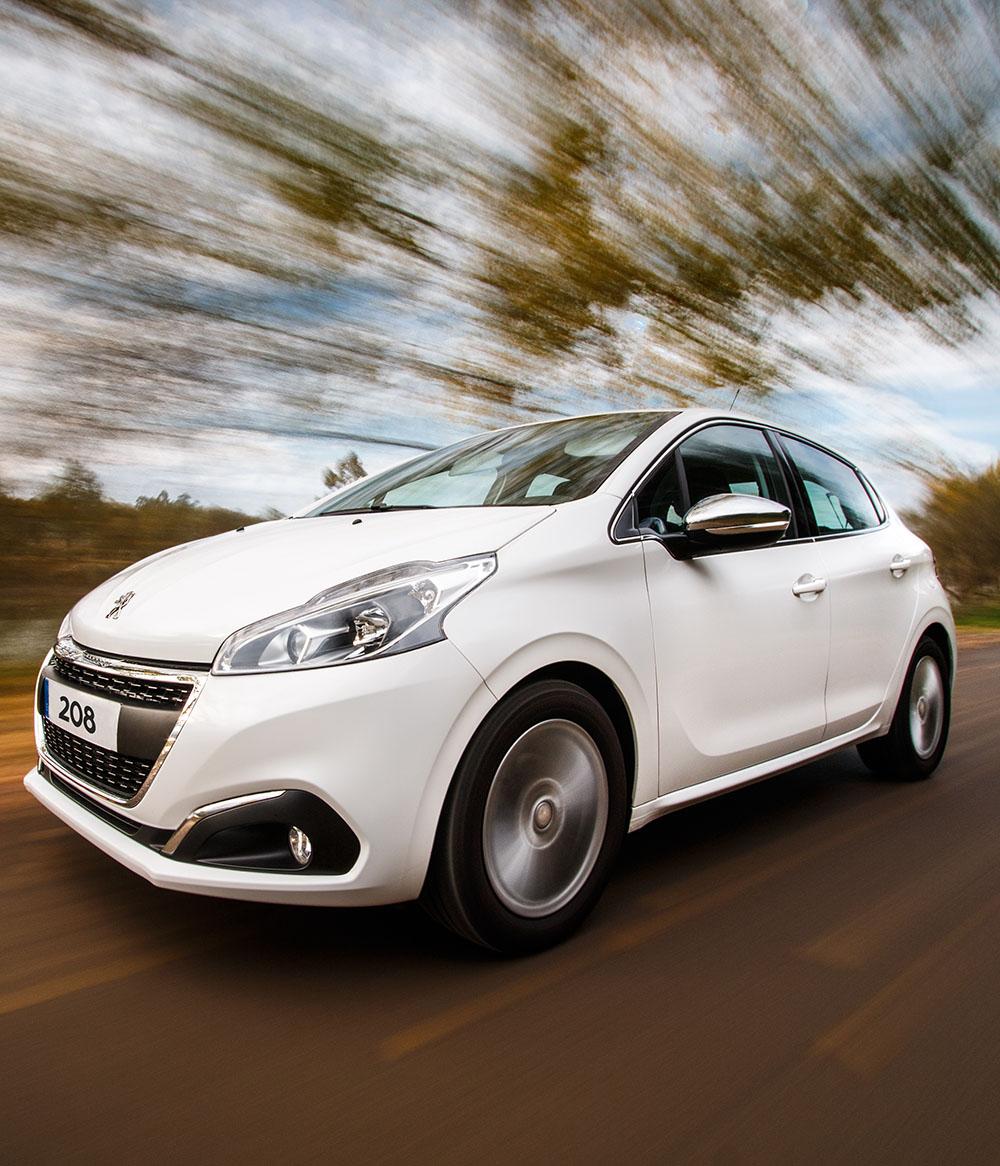 Peugeot Gebrauchtwagen online bestellen