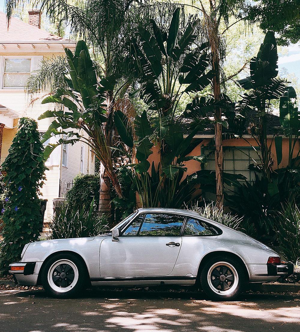 Porsche Gebrauchtwagen online bestellen
