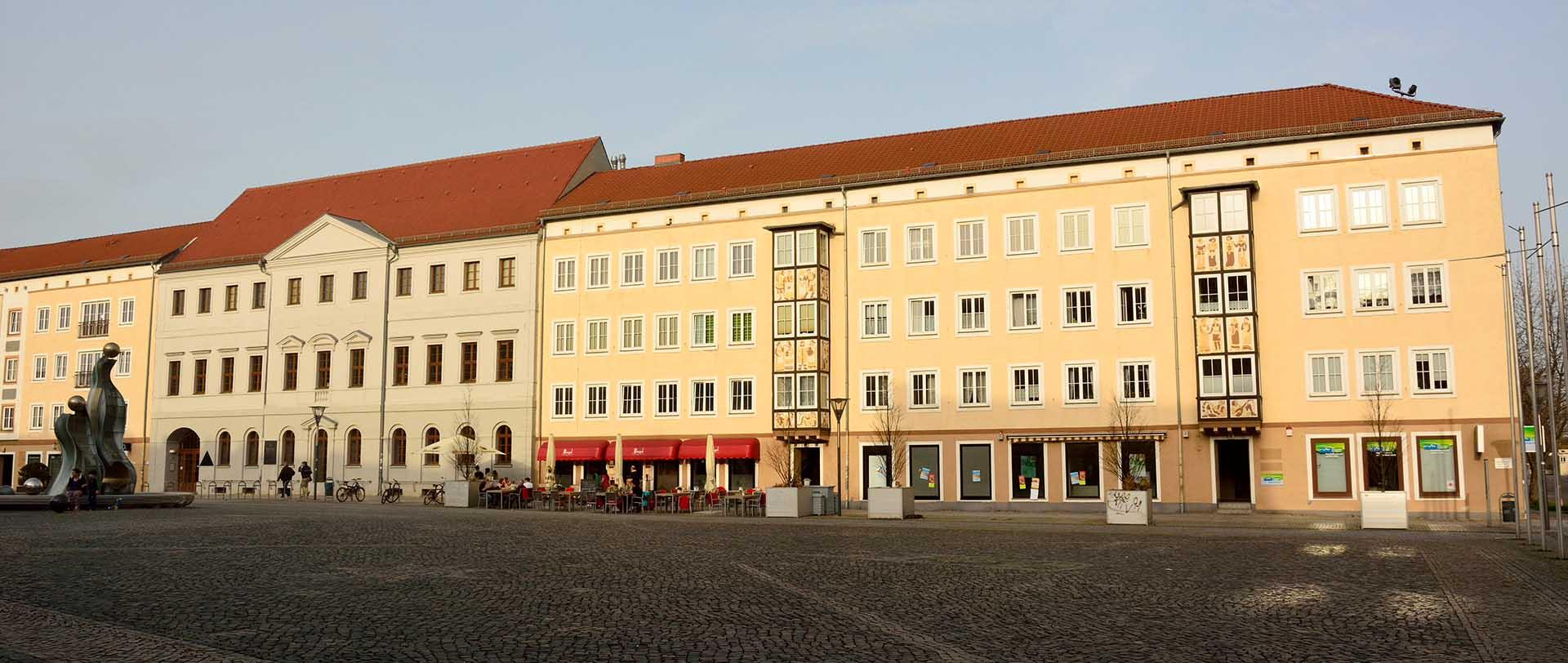 Gebrauchtwagen Dessau